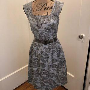 W by Worth dress